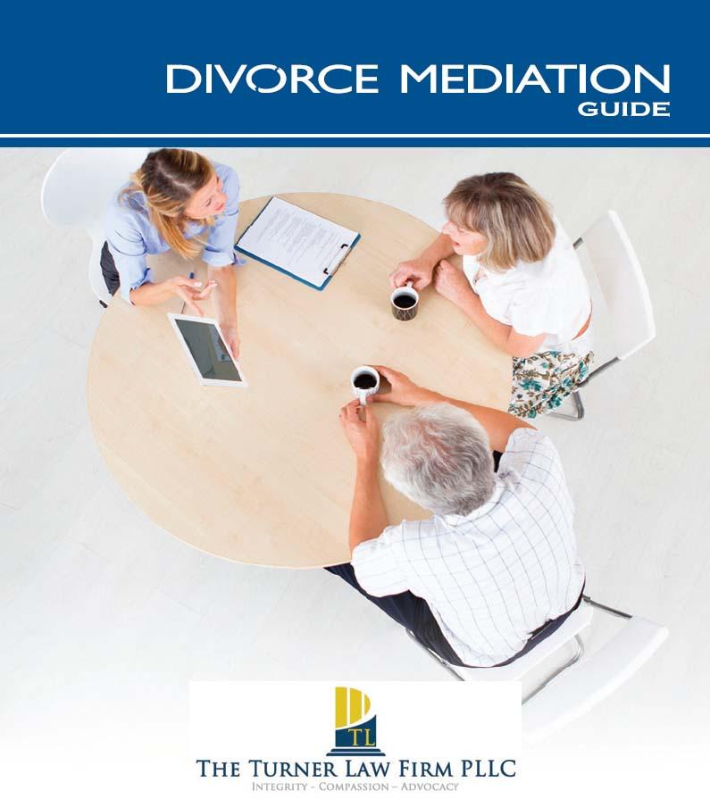 Divorce  Mediation Guide