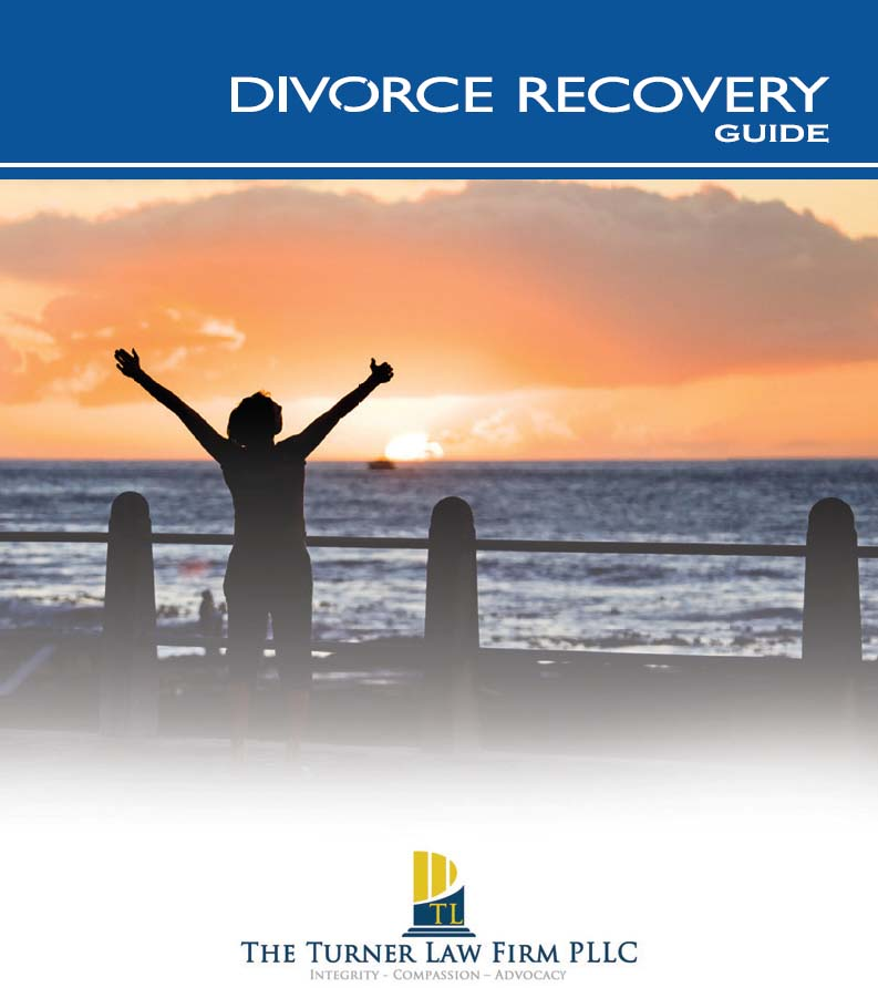 Divorce Recovery Guide