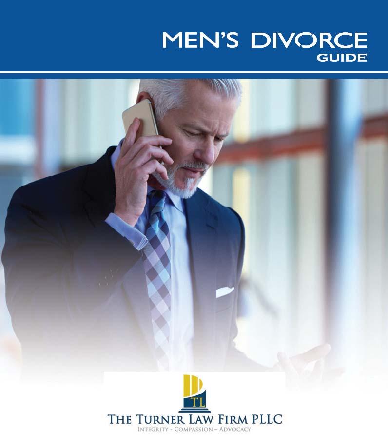 Men's Divorce Guide
