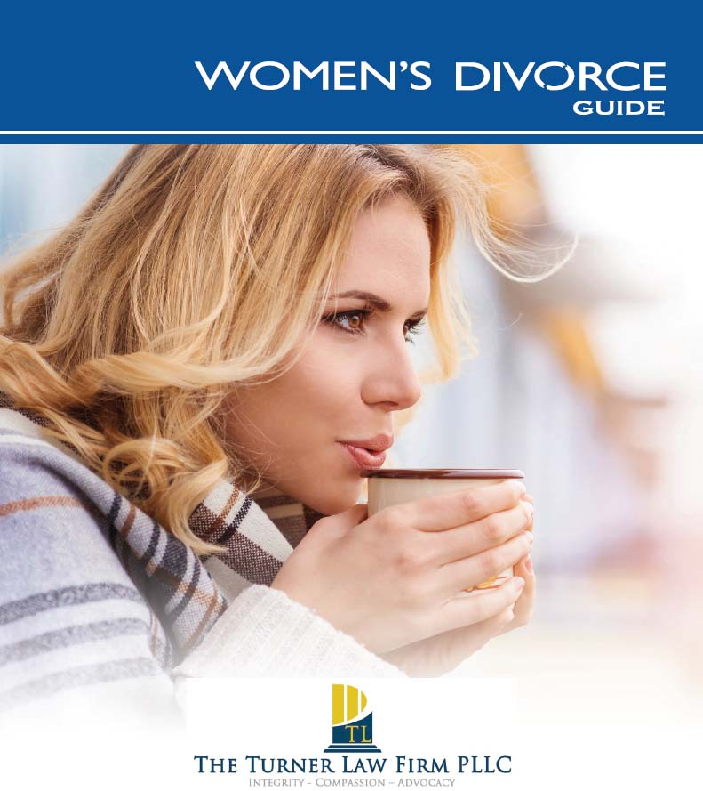 Women's Divorce Guide